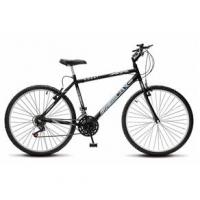 Bicicleta Aro 26 Urban Colli
