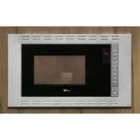 Micro-ondas Fischer Fit Line 25 Litros Inox - 25873