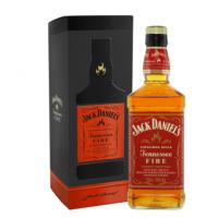Whisky Jack Daniel's Fire 1 Litro