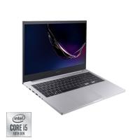 "Notebook Samsung Book X40 i5-10210U 8GB HD 1TB MX110 Tela 15,6"" - NP550XCJ-XF1BR"