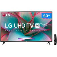 Smart TV 4K LED 50\