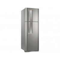 Geladeira Electrolux Duplex Platinum Frost Free 382 Litros - TF42S