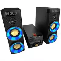 Mini System Philips Hi-Fi - NTRX300X/78