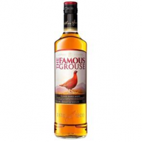 Whisky The Famous Grouse Matthew Gloag & Son 750ml
