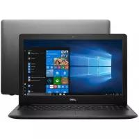 Notebook Dell Inspiron i15-3583-A30P i7-8565U 8GB 2TB Radeon 520 Tela 15,6\