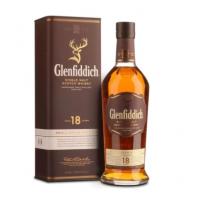 Whisky Glenfiddich 18 Anos 750ml