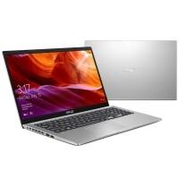 """Notebook Asus i5-1035G1 8GB HD 1TB HD Graphics 520 Tela 15.6"""" W10 - X509JA-BR424T"""