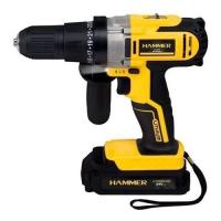 Parafusadeira e Furadeira Hammer PLI240