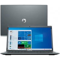 "Notebook Positivo Motion C Celeron N3350 4GB SSD 128GB Intel Graphics Tela 14"" - C4128E-S"