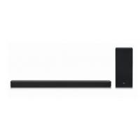 Soundbar LG 3.1 Canais 420W - SL6Y