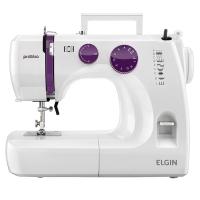 Máquina de Costura Elgin Prátika Eletrônica 9 Pontos - JX-2051
