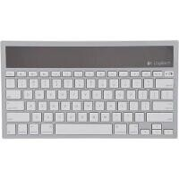 Teclado Logitech Wireless Solar - K760