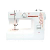 Máquina de Costura Janome Doméstica 6 Pontos - 1006