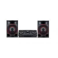 Mini System LG 2350w Bluetooth - CL87-AB.ABRALLK