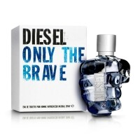 Perfume Only The Brave Diesel 125ml
