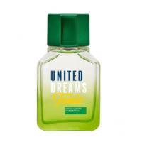Perfume United Dreams Tonic for Him Benetton 100ml