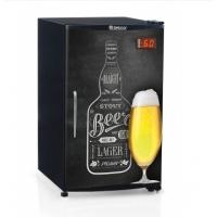Cervejeira Galopar 112 Litros - GRBA-120QCPR