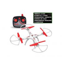 Drone Polibrinq Quadricópitero Vectron 1050