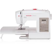 Máquina de Costura Singer Brilliance Doméstica - 6180