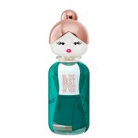 Perfume Sisterland Green Jasmine Benetton 80ml