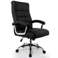 Cadeira de Escritório Presidente Conforsit Genebra 4650