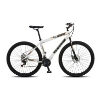 Bicicleta Aro 29 Snow Mtb Colli