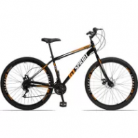 Bicicleta Aro 29 Mx1 Gt Sprint