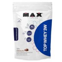 Top Whey 3W Performance Chocolate Max Titanium 1.8kg