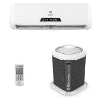 Ar Condicionado Split Electrolux 9000BTUs Inverter Quente e Frio - QE09R/QI09R