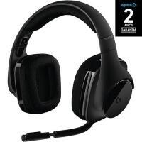 Headset Gamer Logitech G G533 7.1