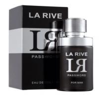 Perfume LR Password La Rive 75ml