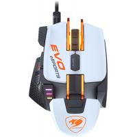 Mouse Gamer Cougar 700M Evo eSports 8 Botões 16000 DPI - 3M7EVWOW-0001