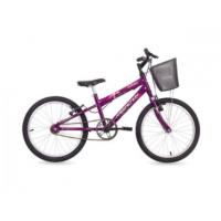 Bicicleta Aro 20 Kiss Free Action