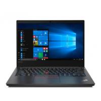 Notebook Lenovo Thinkpad E14 I5-10210u 8GB 1TB SSD 128GB Tela 14