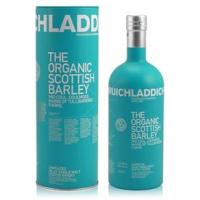 Whisky Bruichladdich The Organic Scottish Barley 700ml