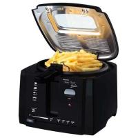 Fritadeira Elétrica Britânia Frita Fácil Plus 3,2 Litros