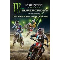 Jogo Monster Energy Supercross The Official Videogame - Xbox One