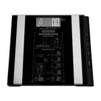 Balança Digital Black Decker de Banheiro - Bk55