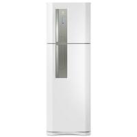 Geladeira Electrolux Duplex Frost Free Branca 382 Litros - TF42
