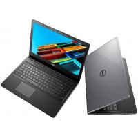 Notebook Dell Inspiron 15 3000 I5-7200U 8GB RAM 1TB HD Graphics 620 Tela 15.6