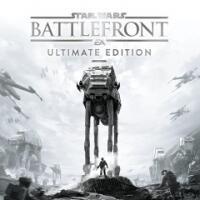 Jogo Star Wars Battlefront Ultimate Edition - Xbox One