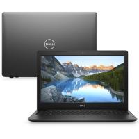 "Notebook Dell Inspiron i15-3583-U3XP i5-8265U 8GB 1TB Tela 15.6"" Linux"