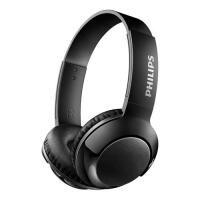 Fone de Ouvido Philips SHB3075BK/00 Bass+ com Microfone Bluetooth