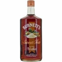 Vodka Burnett'S Sweet Tea 750ml