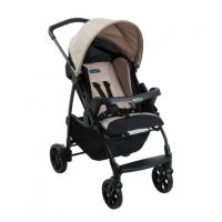 Carrinho de Bebê Burigotto Travel System Ecco