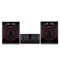 Mini System LG Xboom 950w Multi Bluetooth - CL65