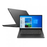 "Notebook Lenovo V14 I5-1135g7 8GB 256GB Ssd Intel Iris Xe Graphics Win 10 14"" 82NM0009BR"