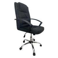 Cadeira de Escritório Presidente Pelegrin PEL-8208H