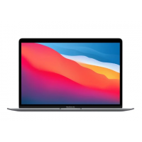 "MacBook Air Apple 8GB SSD 512GB Processador M1 Tela 13,3"""