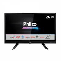 Smart TV Philco LED HD 24\